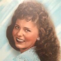 Patricia Marie Fleeman