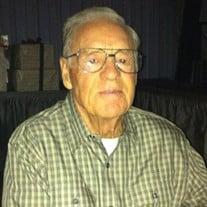 William Jennings Bryant Risner