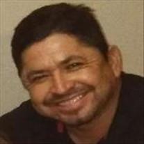 Jose Martin Chavez