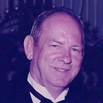 Harold R May Sr.