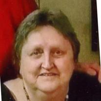 Lydia  Ann Moore Arnette