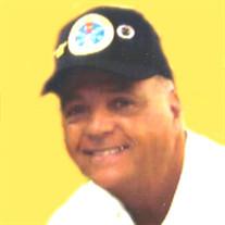 Larry E. Creager