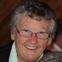 Anne Elizabeth Fannan