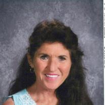 Brenda  Carol Blair