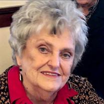 Bonnie Wallace Torrey