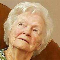 Mrs Ruby Lee Boatwright