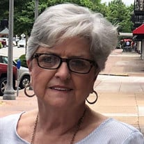 Joyce Ann Malone Collum
