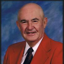 Edgar J. Alleman