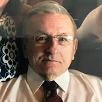 Edward Paul Ites