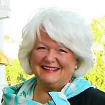 Claudia J. Jeannette