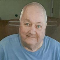 Paul Lewis Cronan