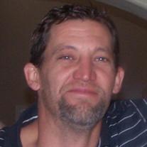 Bradley Paul Hackwell