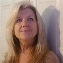 Susan  (King)  Webb