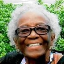 MRS.  MILDRED DELORES WORTHY