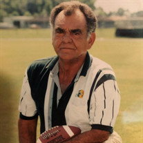 """Coach Robert """"Bob"""" Gros"""