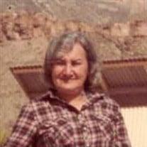 Bessie Lee Higgins