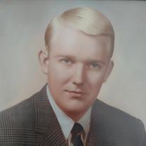 Herschel  Kenneth Allen