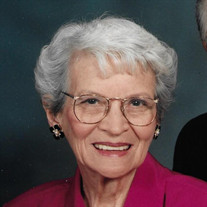 Catherine A.  Marshall