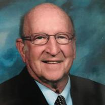 Ralph  E. Eisenbeis, Jr.