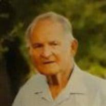 Mr. Curtis Charles Chauffe, Sr.