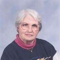Pansy O. Hallaman