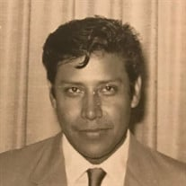 Juan Zamora Rodriguez