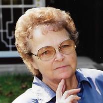 Audrey Hickman