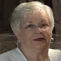 Linda Lou Sullenbarger