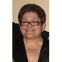 Isabel Salcido Estrada
