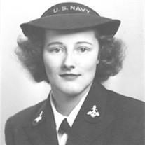 Mary Ella Gjerstad
