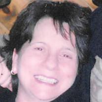 Joanne (Mastrorio) Creamer