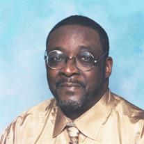 """Mr. Willie """"June"""" Lee Jr."""