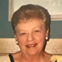 Carole Lee Scott Tyson
