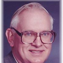 Warren Ronald Schimmel