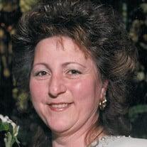 Maria Bevacqua