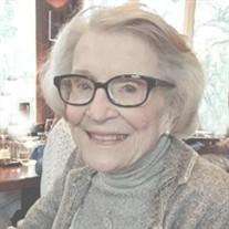 Patricia Ann Sherman