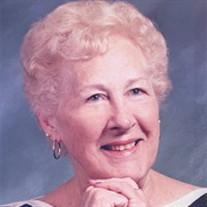 Eunice M. Shore