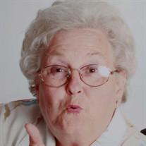 Kathryn Joyce Burris