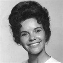 Carrie Elizabeth Mills