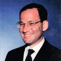 Dr. Irwin Klau