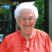 Janice Marie Ryals