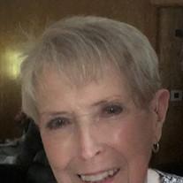Gloria Tucker
