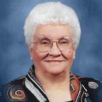 Mrs. Nina L. Benenhaley