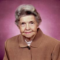 Sarah Cornelia Chandler Finley