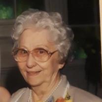 Bernice Gatlin Renfroe