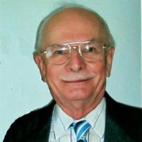 Walter Stanley Trzeciak