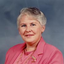 Nancy Jean Frye