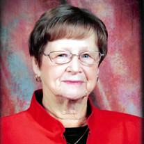 Alma June Roberts