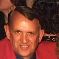 Mr. Douglas Richard Carrow