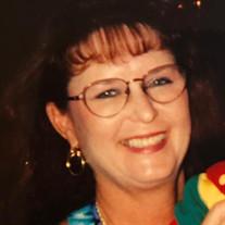 Linda Lou Maxey